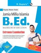 Jamia Millia Islamia (JMI) – B.Ed. Entrance Exam Guide