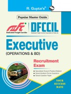 DFCCIL : Executive (Operations & BD) Recruitment Exam Guide