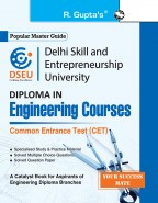 Delhi Skill & Entrepreneurship University (DSEU) – Diploma in Engineering Courses—Common Entrance Test (CET) Guide