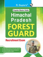 Himachal Pradesh – Forest Guard Recruitment Exam Guide