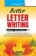 Better Letter Writing (Two Colour)