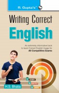 Writing Correct English