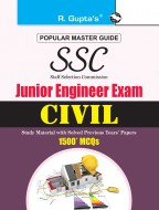 SSC: Junior Engineer (Civil) Exam Guide for Paper I & II