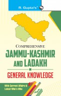 Comprehensive Jammu & Kashmir General Knowledge: Current Affairs & Latest Who's Who