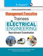 Management/Executive Trainees : Electrical Engineering Recruitment Exam Guide