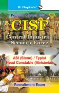 CISF ASI (Steno)/Head Constable (Ministerial) Recruitment Exam Guide