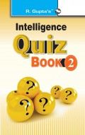 Intelligence Quiz Book Vol.-2