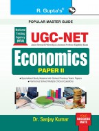NTA-UGC-NET: Economics (Paper II) Exam Guide