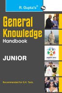 General Knowledge Hand Book (Junior)
