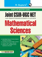 Joint CSIR UGC-NET Mathematical Sciences (Part-B & C) Exam Guide
