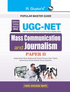 NTA-UGC-NET: Mass Communication and Journalism (Paper II) Exam Guide