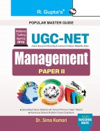UGC-NET: Management (Paper II) Exam Guide