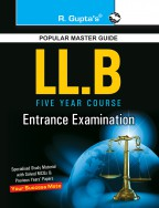 LLB Entrance Exam Guide: After 12th (5 Years Course)