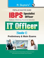 IBPS (Specialist Officer) IT Officer (Scale I) Preliminary & Main Exam Guide