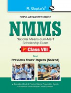 NMMS Exam Guide for (8th) Class VIII