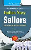 Indian Navy (SSR) Sailor Recruitment Exam Guide