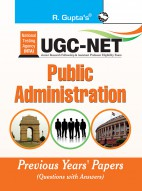 NTA-UGC-NET: Public Administration Previous Years Paper (Solved)