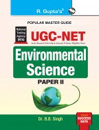 NTA-UGC-NET: Environmental Science (Paper II) Exam Guide