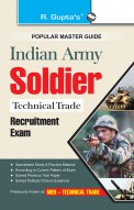 Indian Army: Soldier (Technical Trades) Recruitment Exam Guide