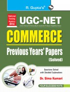 NTA-UGC-NET: Commerce Previous Papers (Solved)