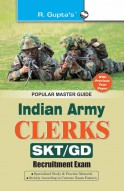 Indian Army Clerks: SKT/GD (Storekeeper & General Duty) Recruitment Exam Guide