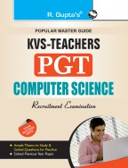 KVS: Computer Science Teacher (PGT) Recruitment Exam Guide
