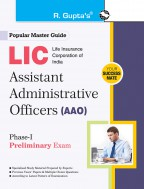 LIC AAO (Phase-I: Preliminary) Recruitment Exam Guide