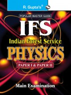 UPSC: IFS Physics (Paper I & II) Main Exam Guide
