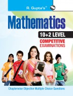 Mathematics (10+2 Level Competitive Examinations)