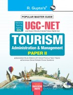 NTA-UGC NET: Tourism Administration and Management (Paper II) Exam Guide