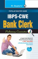 IBPS-CWE: Bank Clerks (Preliminary) Exam Guide