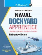 Naval Dockyard Apprentice Entrance Exam Guide