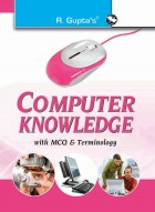 Computer Knowledge (with MCQ & Terminology)