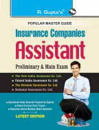 Insurance Companies Assistant (Preliminary & Main) Exam Guide