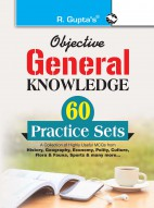 Objective General Knowledge: 60 Practice Sets