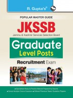 JKSSB: Graduate Level Posts Recruitment Exam Guide