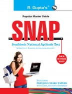 SNAP: Symbiosis National Aptitude Test Guide
