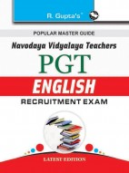 Navodaya Vidyalaya: PGT (English) Recruitment Exam Guide