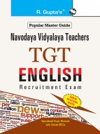 Navodaya Vidyalaya: TGT (English) Recruitment Exam Guide