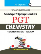 Navodaya Vidyalaya: PGT (Chemistry) Recruitment Exam Guide