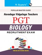 Navodaya Vidyalaya: PGT (Biology) Recruitment Exam Guide