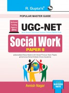 NTA-UGC-NET: Social Work (Paper II) Exam Guide