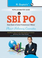 SBI PO Phase-I (Preliminary) Examination Guide