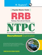 RRB: NTPC (Ist Stage) Exam Guide