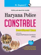 Haryana Police: Constable Recruitment Exam Guide