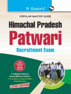 Himachal Pradesh: Patwari Recruitment Exam Guide