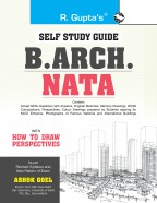 B. Arch. NATA: Self Study Guide