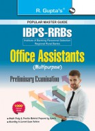 IBPS-RRBs : Office Assistant (Preliminary) Exam Guide