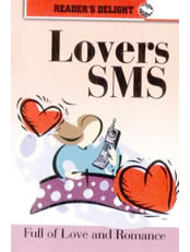 Lovers SMS(Pocket Book)