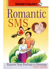 Romantic SMS(Pocket Book)